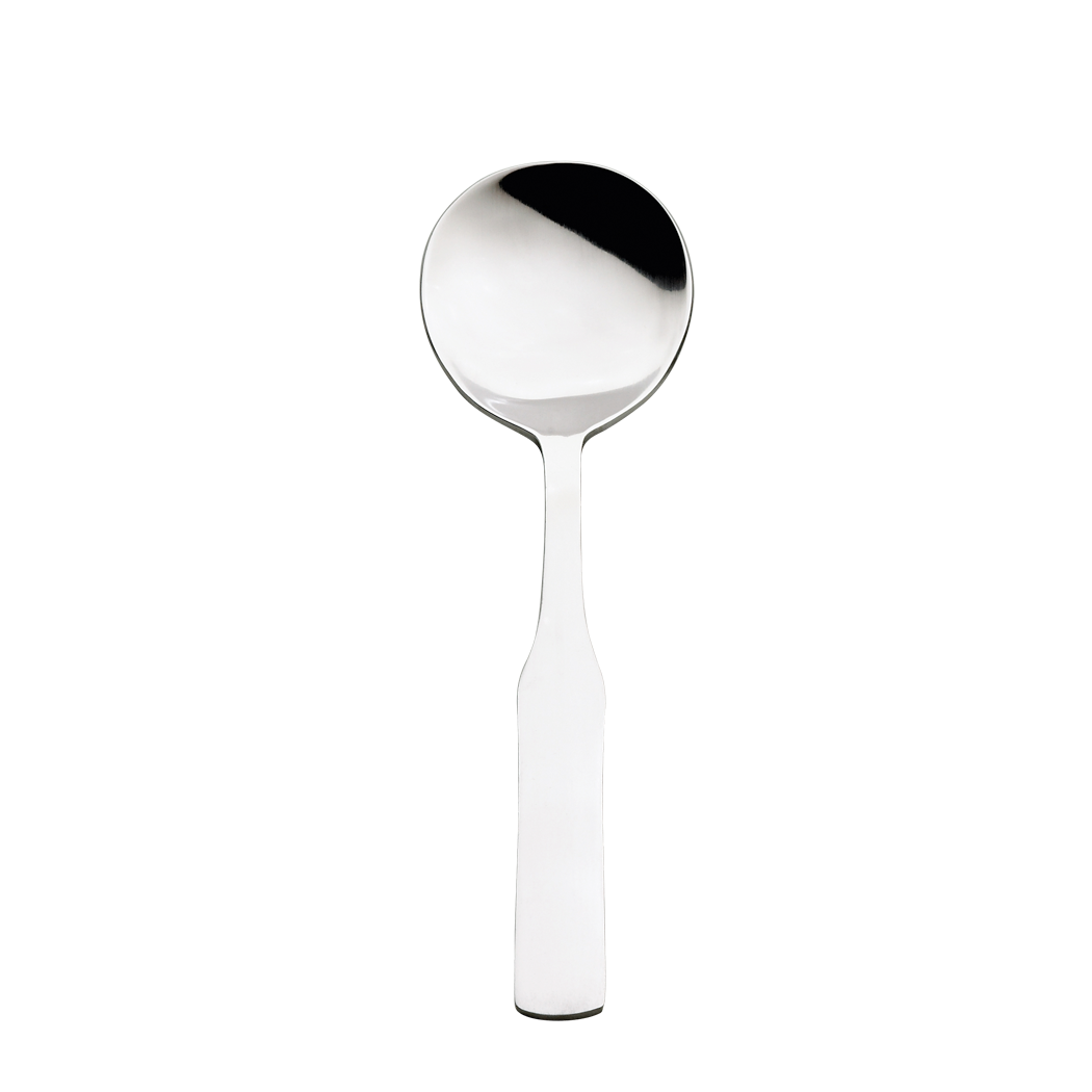 Elegance Round Soup Spoon