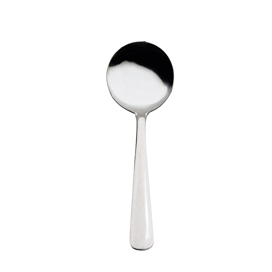 Windsor Round Soup Spoon