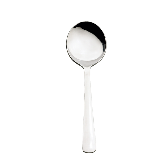 WIN2 Round Soup Spoon