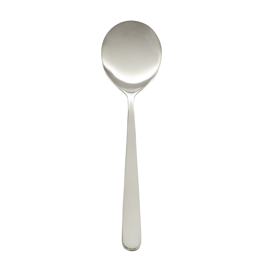 Neo Round Soup Spoon