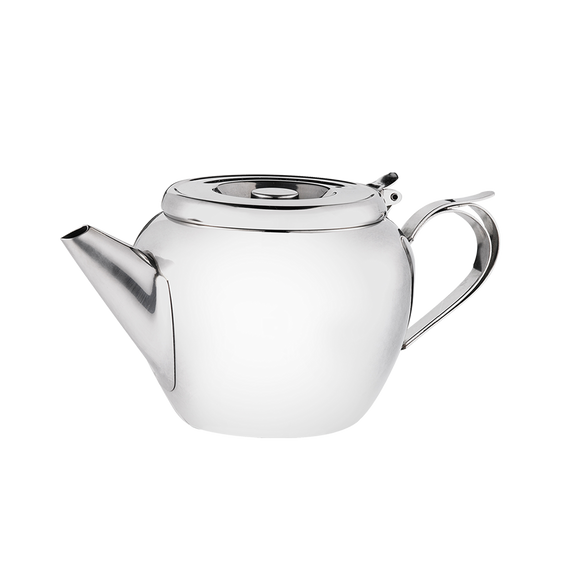 Stackable Teapot