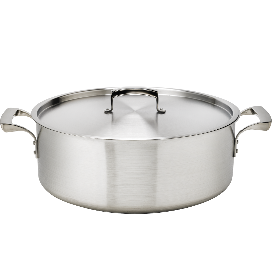 Stainless Steel Brazier