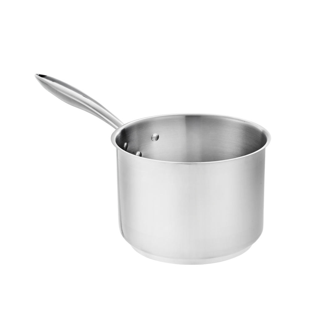 Stainless Steel Deep Sauce Pan