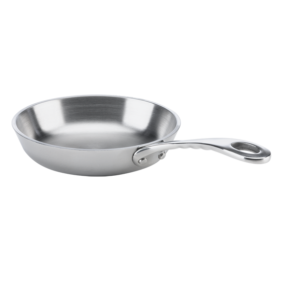 Tri-Ply Mini Fry Pan