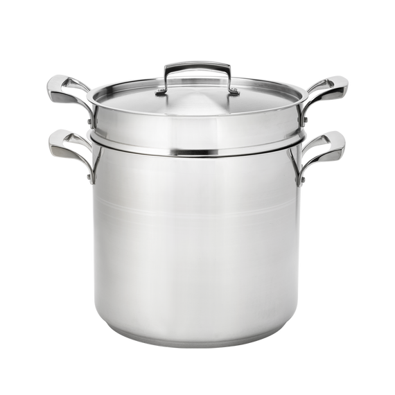 Stainless Steel Double Boiler