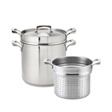 Stainless Steel Pasta Cooker