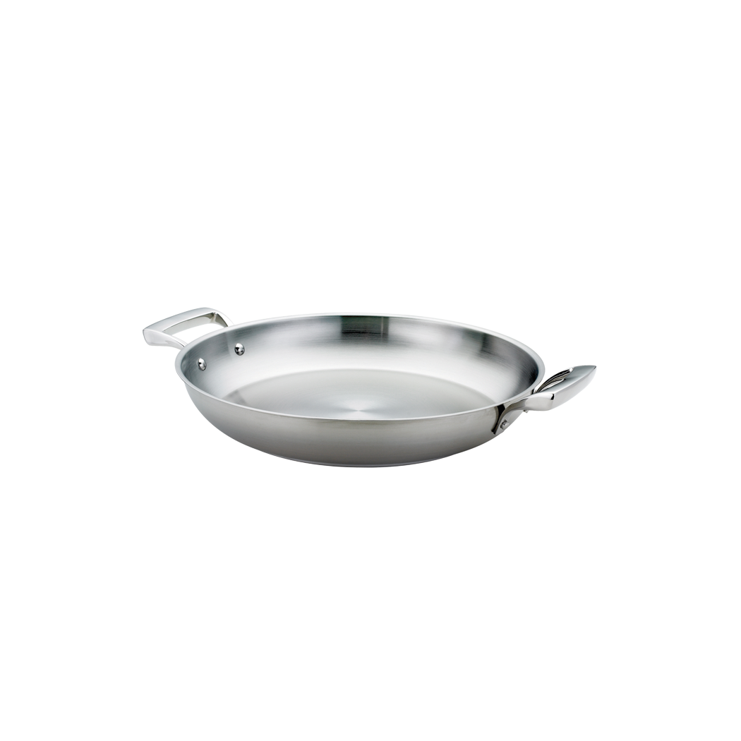Stainless Steel Paella Pan