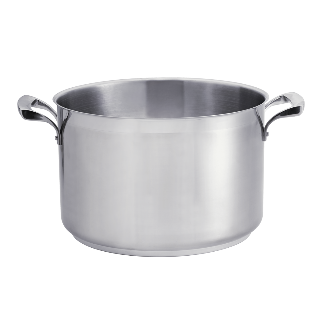 Stainless Steel Sauce Pot