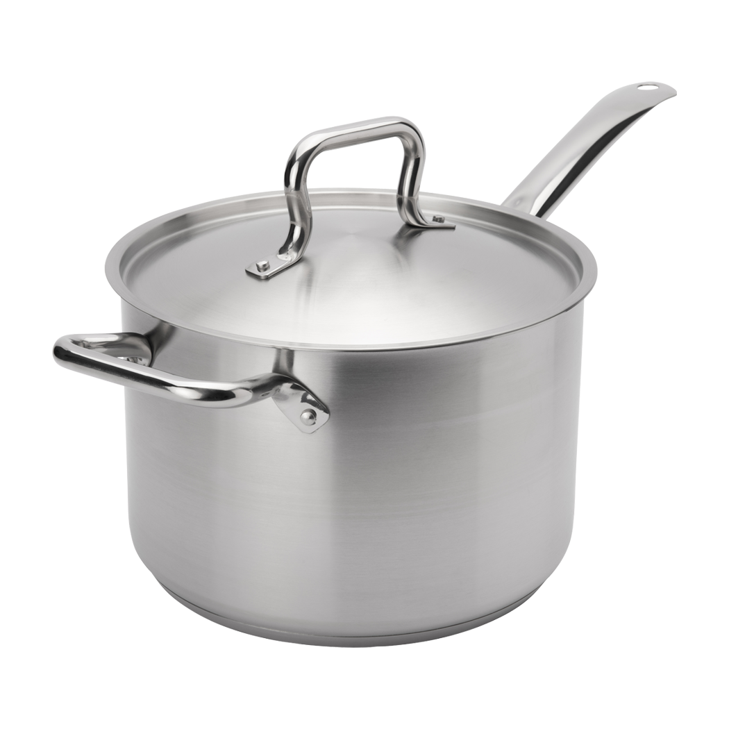 Stainless Steel Sauce Pan