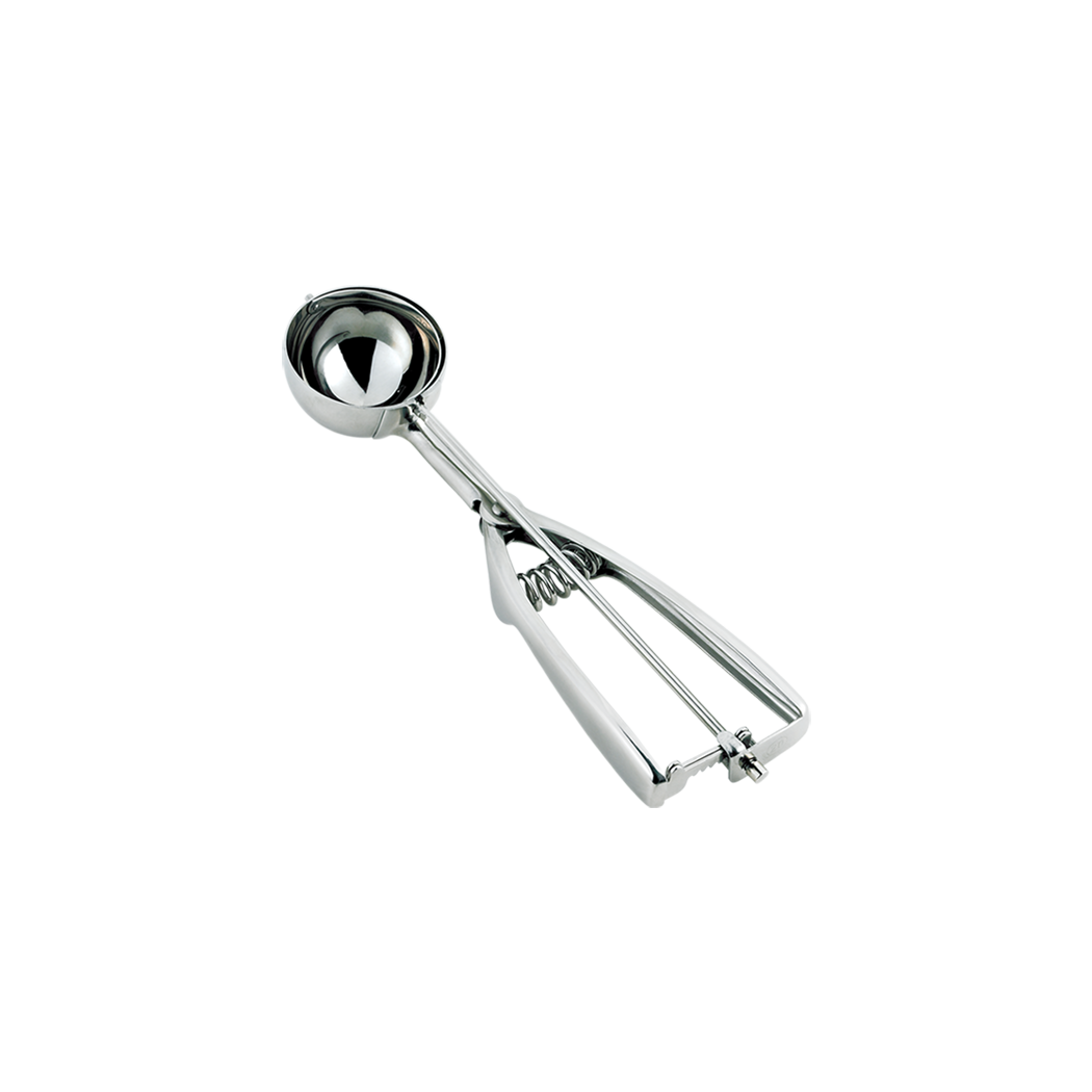Stainless Steel Dishers