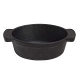 Cast Iron Mini Traditional Oval
