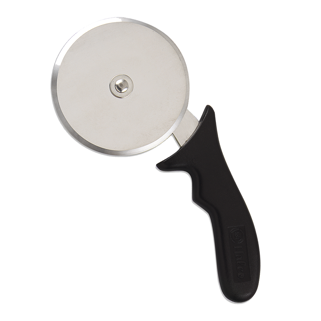 Pizza Cutter with Polypropylene Handle