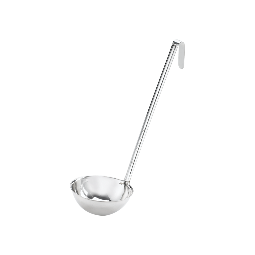 Conventional Two-Piece Ladle