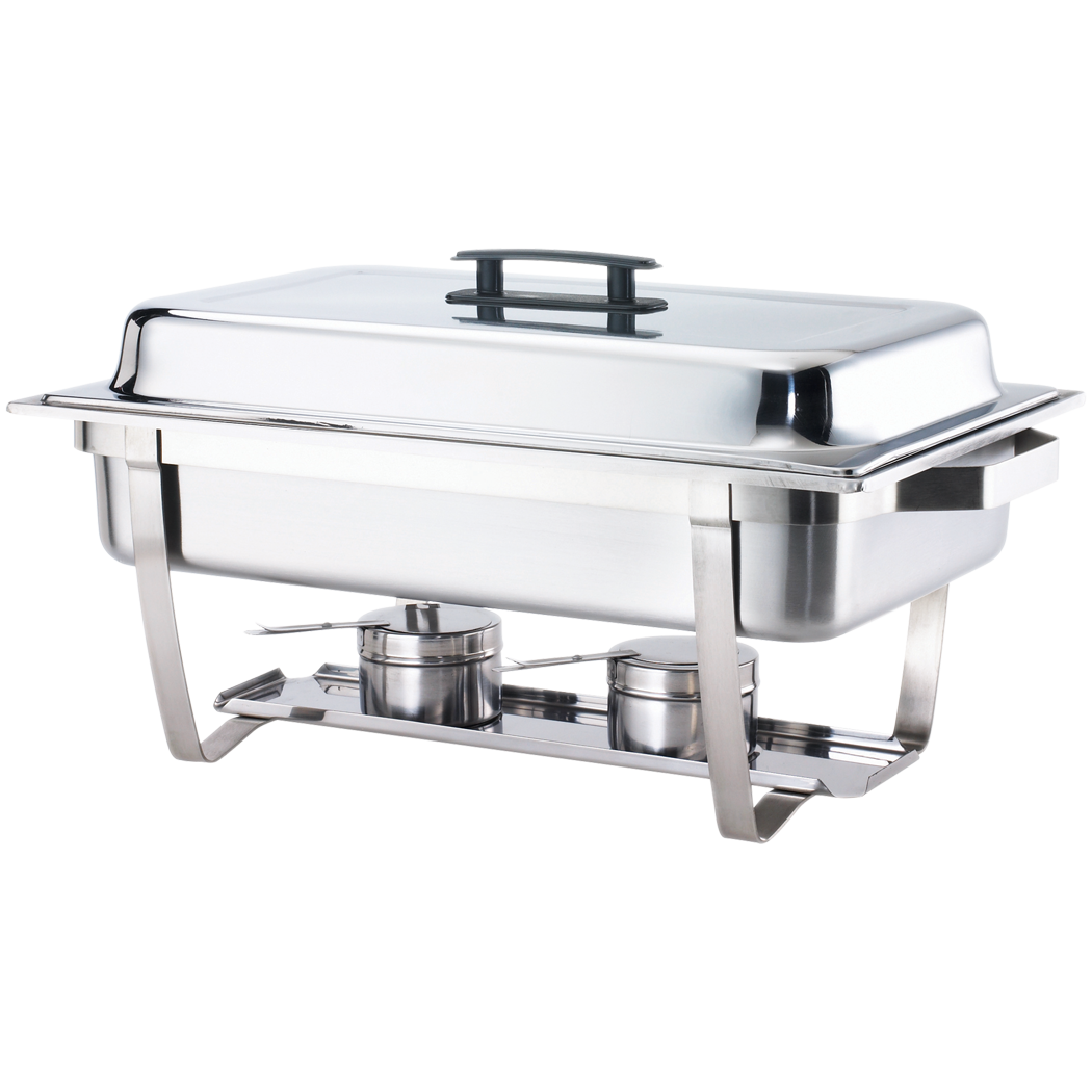 Economy Rectangular Chafer