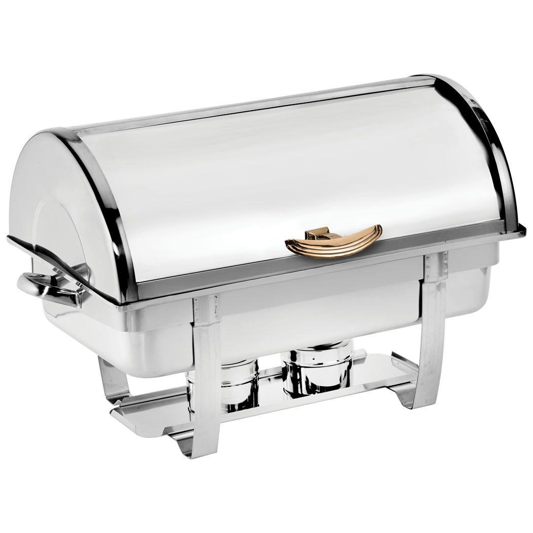 Economy Roll Top Chafer