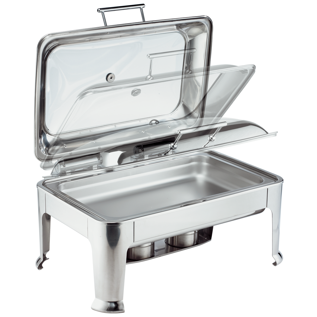 Symphony Rectangular Chafer