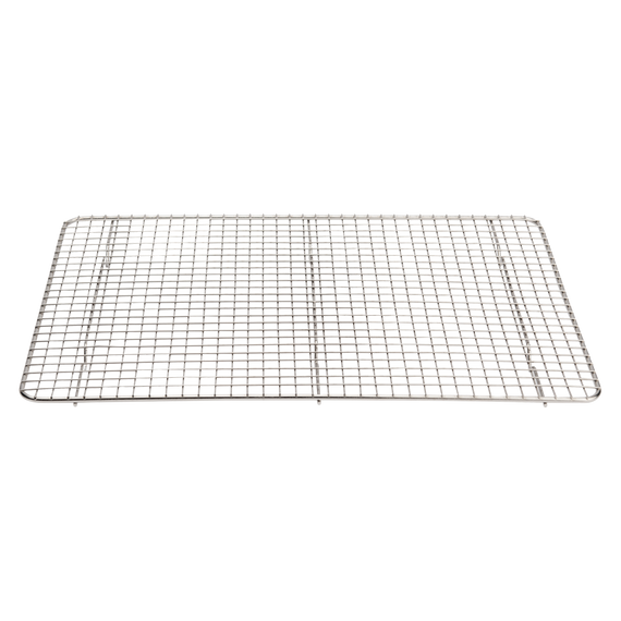 Footed Pan Grate