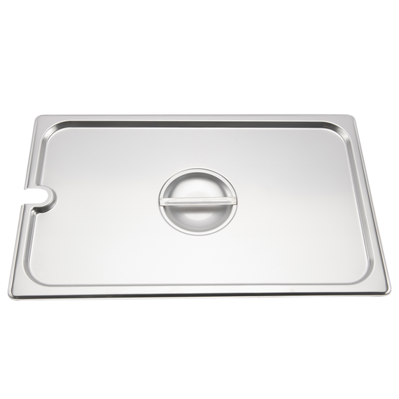 Steam Pan, Full size cover