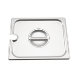Half size Steam Pan