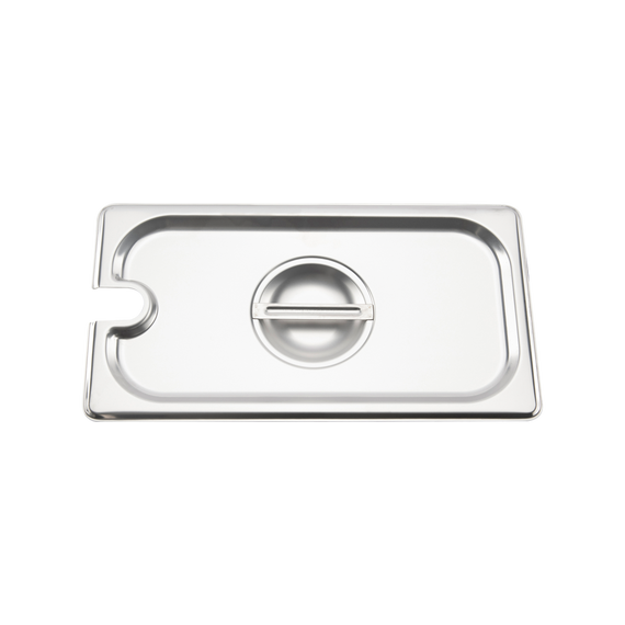 Steam Pan, One-Third size cover