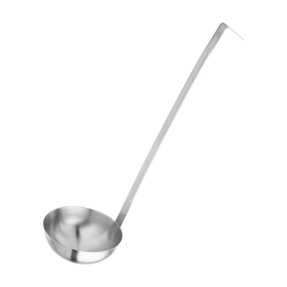 Optima One-Piece Ladle