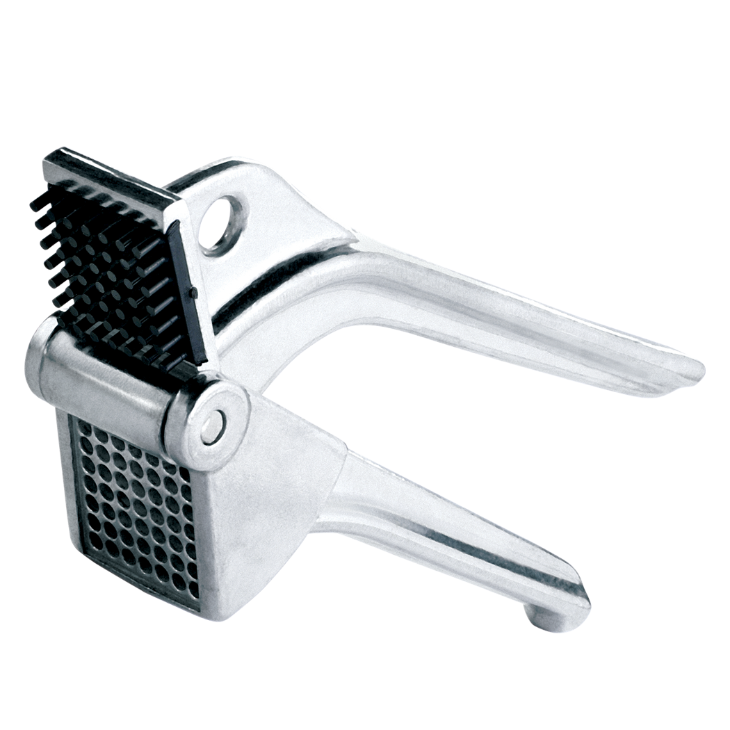 Heavy-Duty Garlic Press