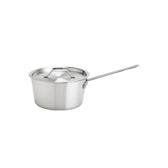 Standard Weight Tapered Sauce Pan