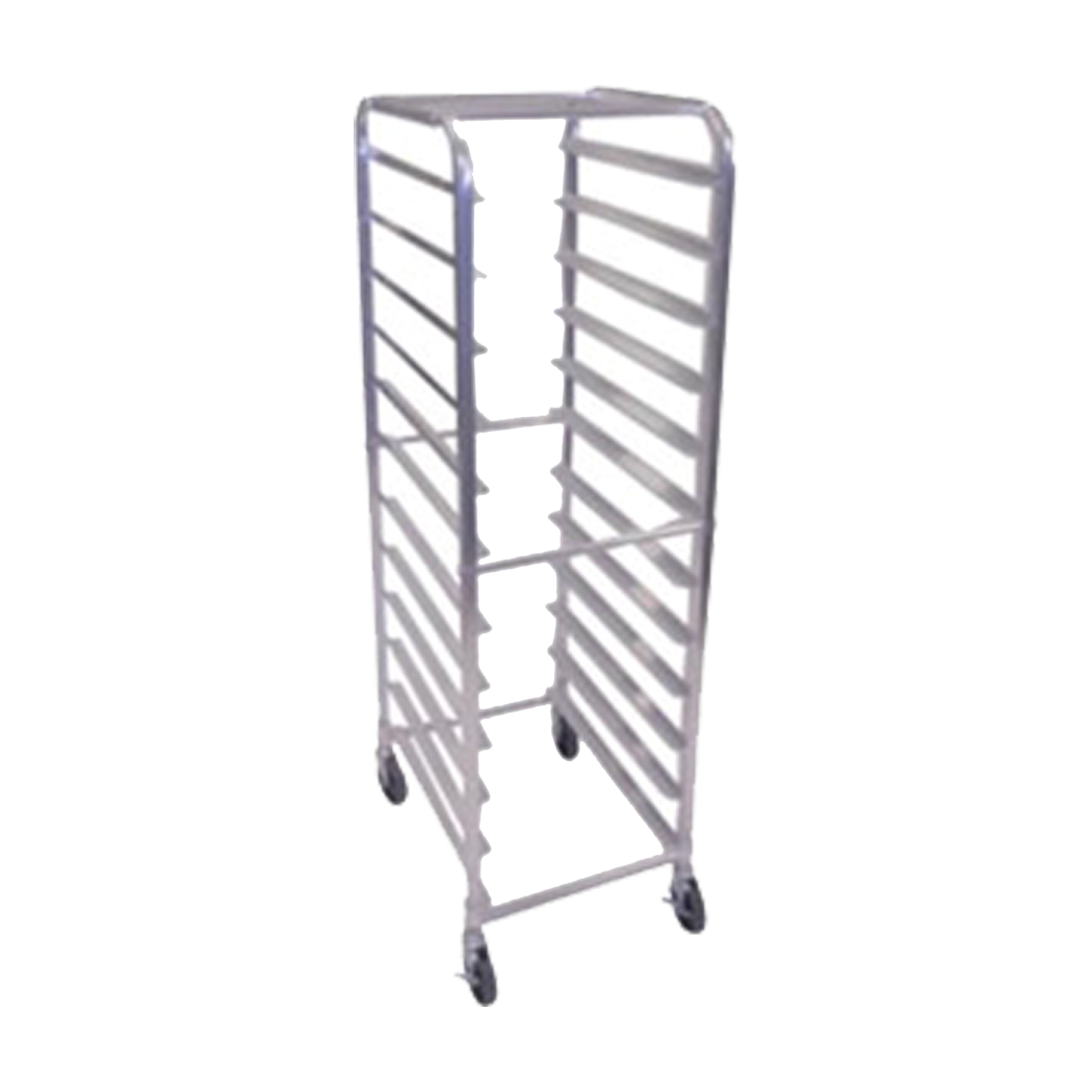 12 tier Bun Pan Rack