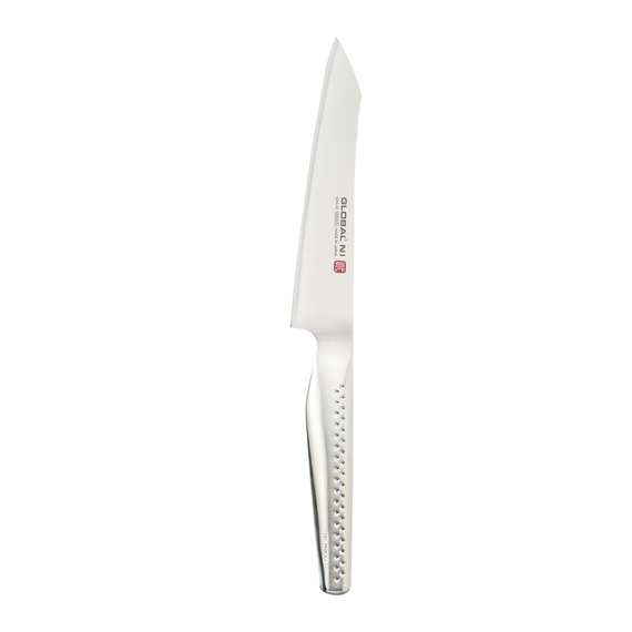 "Global Ni 5.5"" Utility Knife"