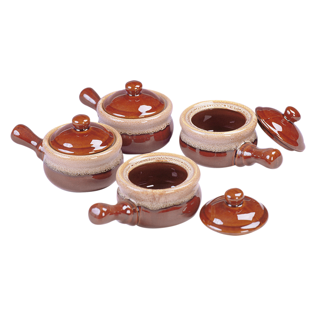 Onion Soup Bowl Set