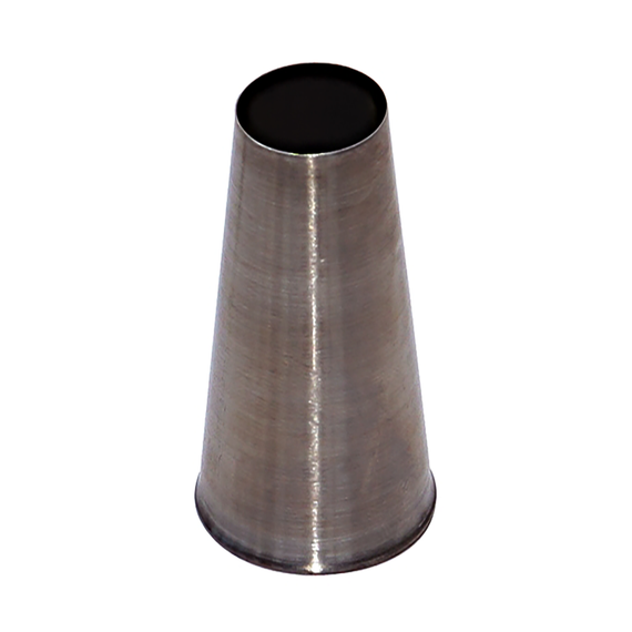 De Buyer Plain Nozzle