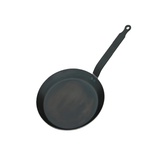 Iron  Force Blue Crepe Pan