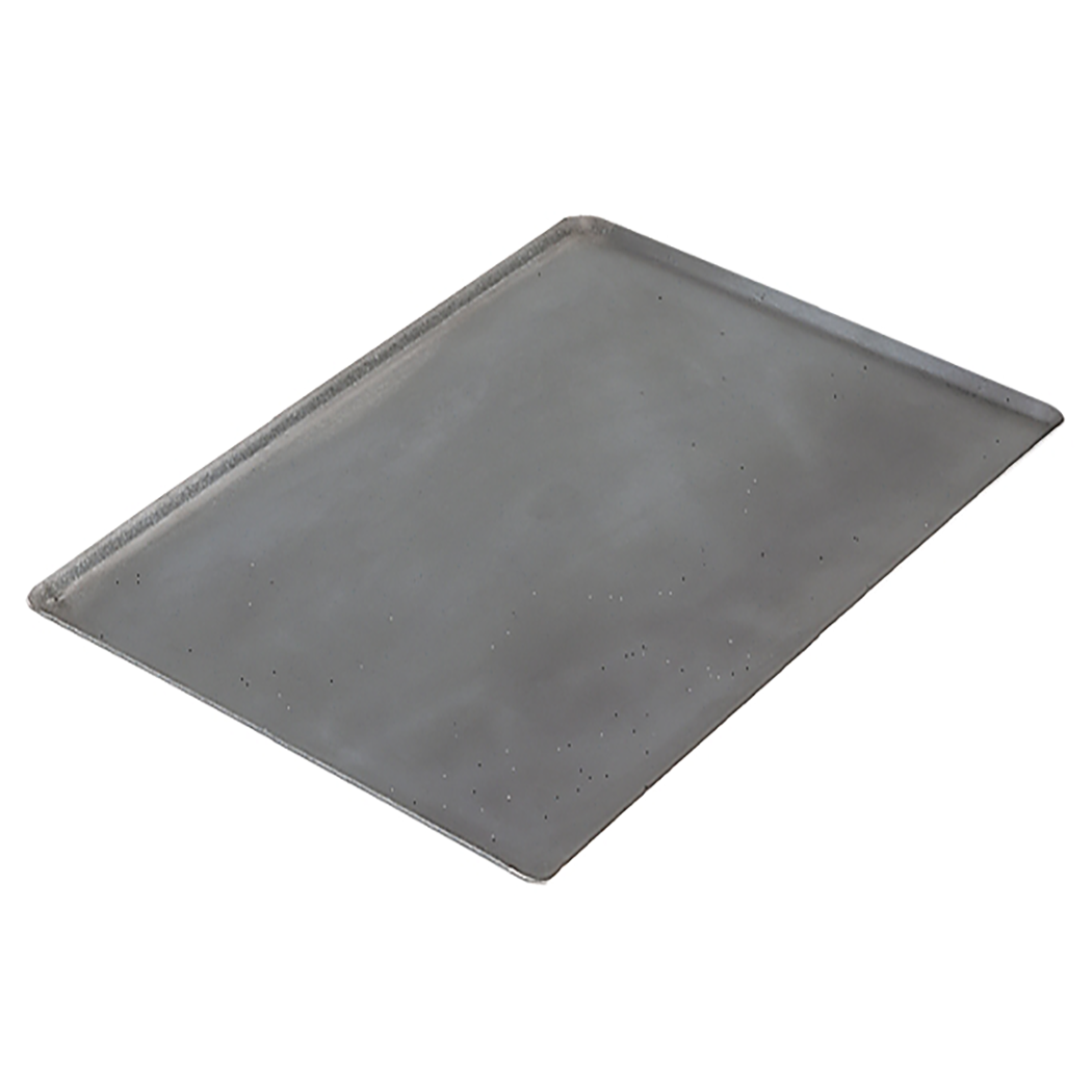 Iron  Blue Baking Tray