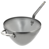 Mineral B Element Wok with Handles