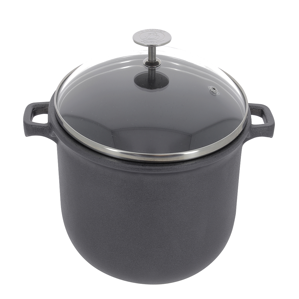 Choc Extreme Stock Pot with Lid