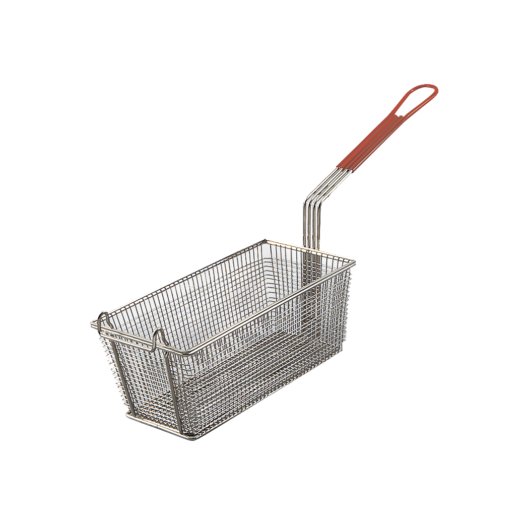 Wire Fry Basket