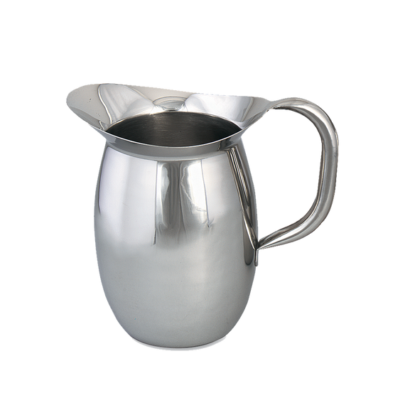 Pitcher with Guard