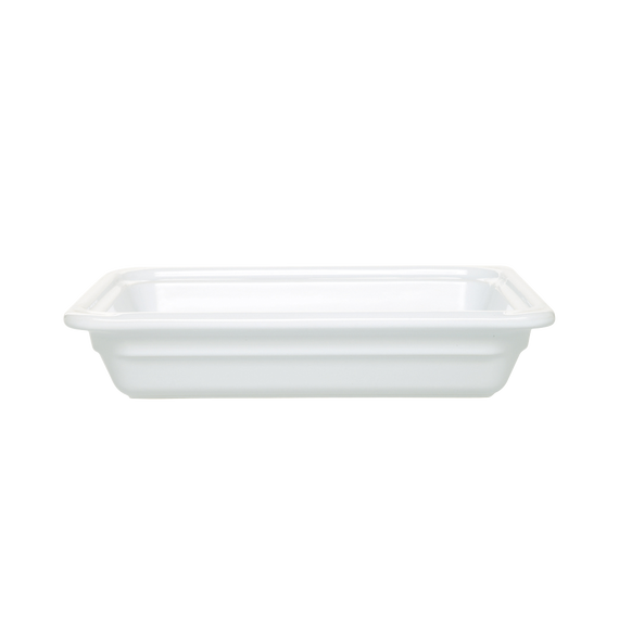 Ceramic Insert Food Pan