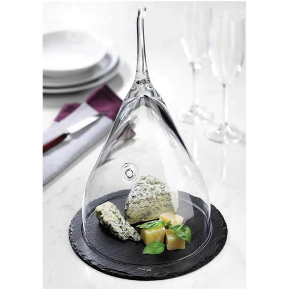 Fromage Glass Cloche