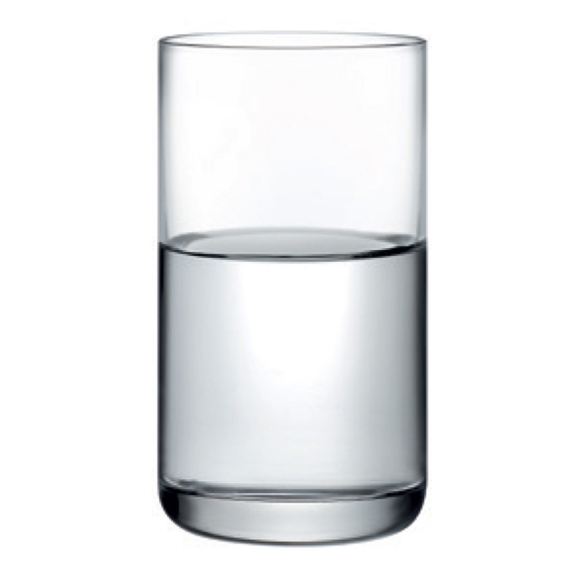Finesse Shot Glass