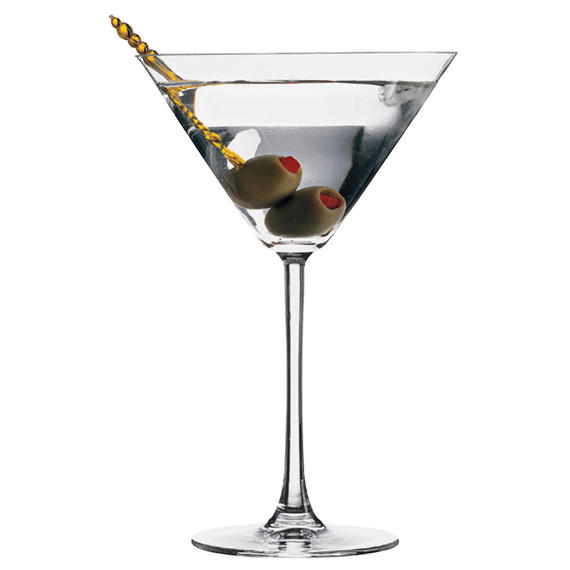 Bar & Table Martini Glass