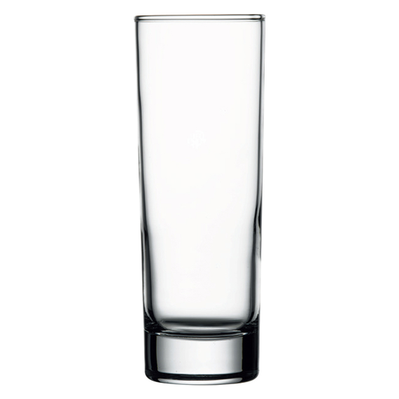 Side-Heavy Sham Hi-Ball Glass