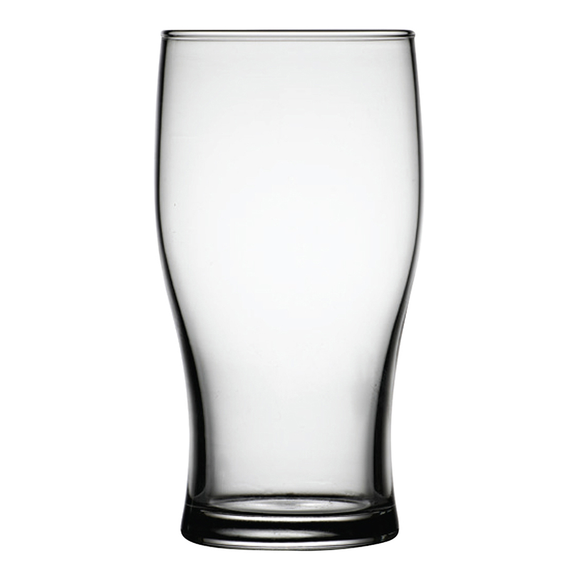 Tulip Pub / Beer Glass