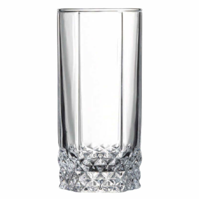 Valse Hi Ball Glass