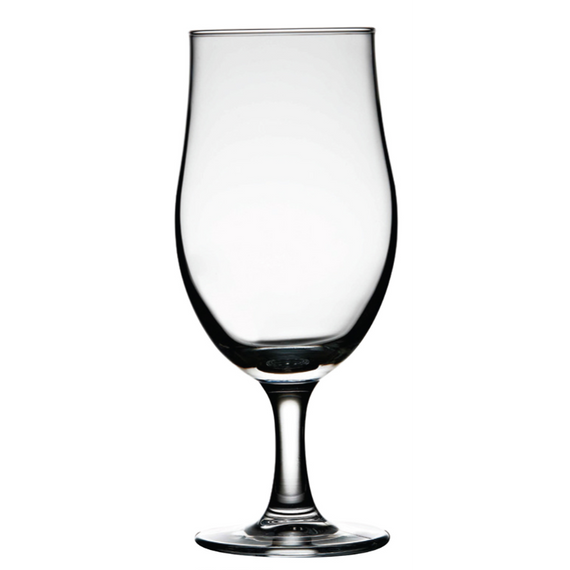 Draft Beer Glass