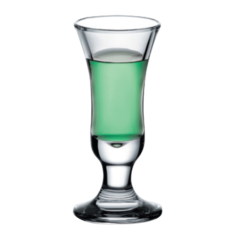 Capri Shot Glass