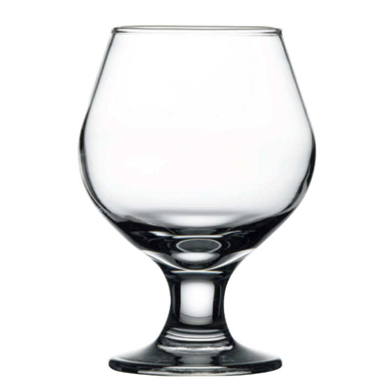 Capri Brandy Glass