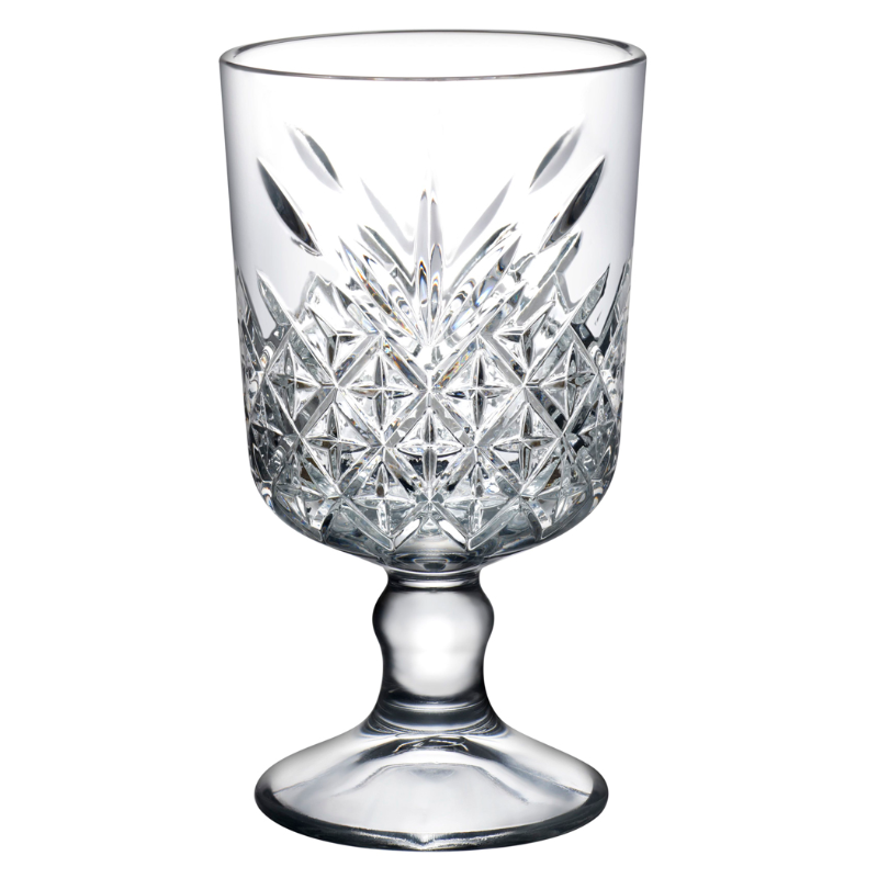 Timeless Cocktail Glass