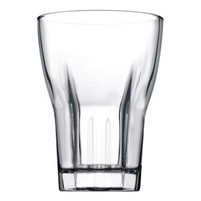 Temple Hi-Ball Glass
