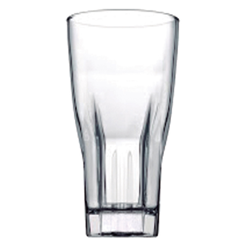 Temple Cooler Glass